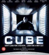 Speelfilm - Cube