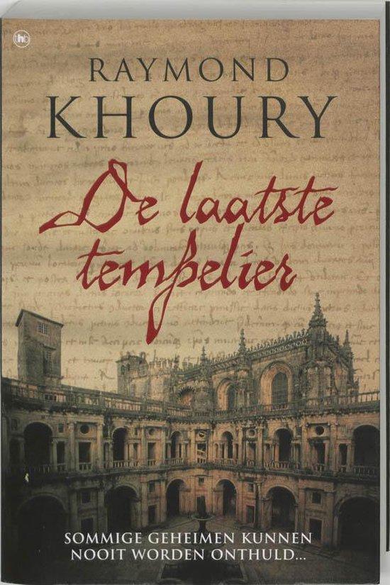 De Laatste Tempelier - Raymond Khoury pdf epub