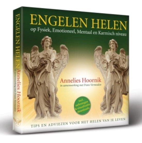 Engelen helen - Annelies Hoornik |