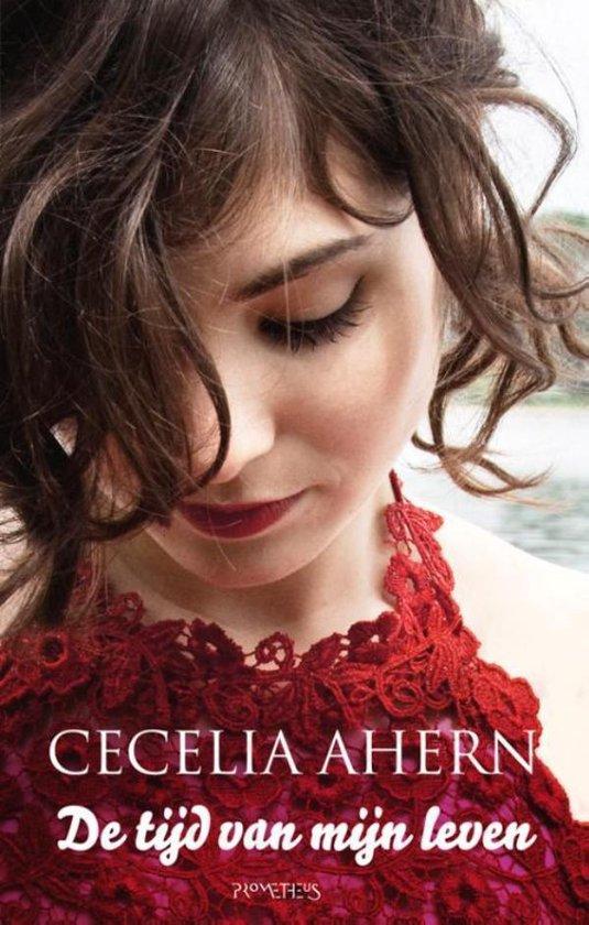 De tijd van mijn leven - Cecelia Ahern |