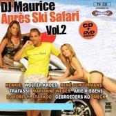 Dj Maurice - Apres Ski Safari Volume 2