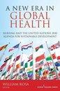 A New Era in Global Health