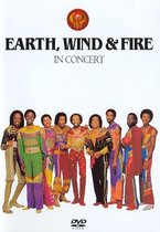Earth, Wind & Fire - In Concert