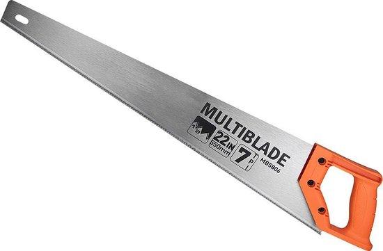 Multiblade MB5806 Handzaag 550mm, 7TPI