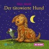 Omslag Der tätowierte Hund. 2 CDs