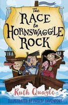 The Race to Hornswaggle Rock