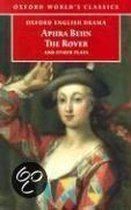 Behn:Rover & Other Plays Owc:Ncs P