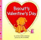 Biscuit's Valentine Day