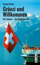 Boek cover Grüezi und Willkommen van Susann Sitzler