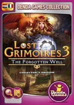 Lost Grimoires 3 - The Forgotten Well CE