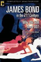 James Bond in the 21st Century