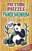 Picture Puzzle Pandemonium