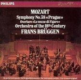 Mozart: Symphony No. 38
