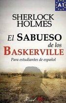 El sabueso de los Baskerville para estudiantes de espanol