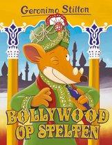 Rode reeks 2 - Bollywood op stelten