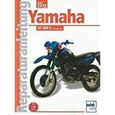 Yamaha XT 600 E ab 1990
