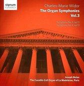 The Organ Symphonies - Vol. 3