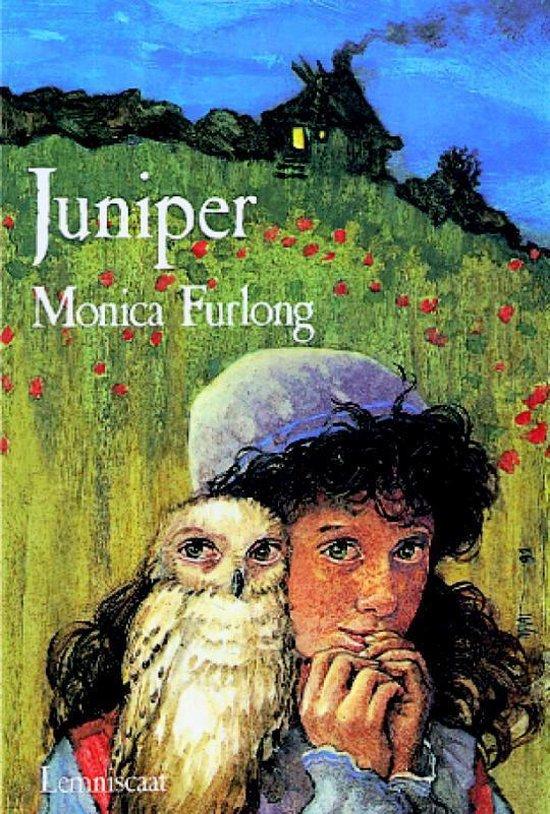 Juniper - Monica Furlong pdf epub