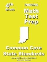 Indiana 4th Grade Math Test Prep
