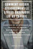 Comment Gu rir Efficacement Le Stress Chronique Li Au Travail