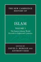 The New Cambridge History of Islam