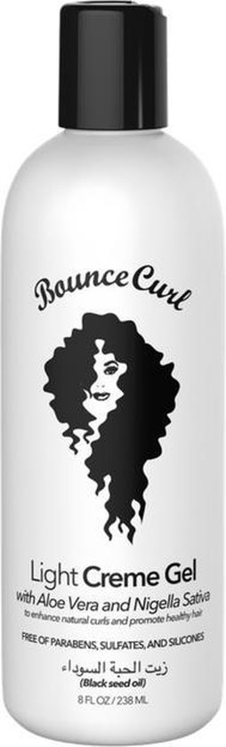 Bounce Curl Light Creme Gel Styling Gel