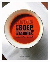 Soepboek. Kleinste soepfabriek, meer dan soep!