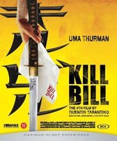 Kill Bill 1 (Blu-ray)