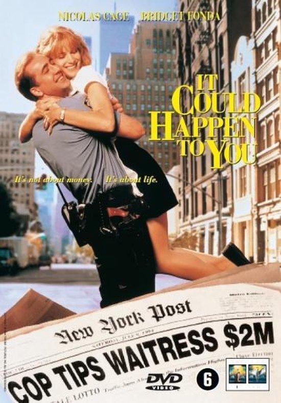 Cover van de film 'It Could Happen To You'
