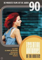 Essential Arthouse Of The Nineties