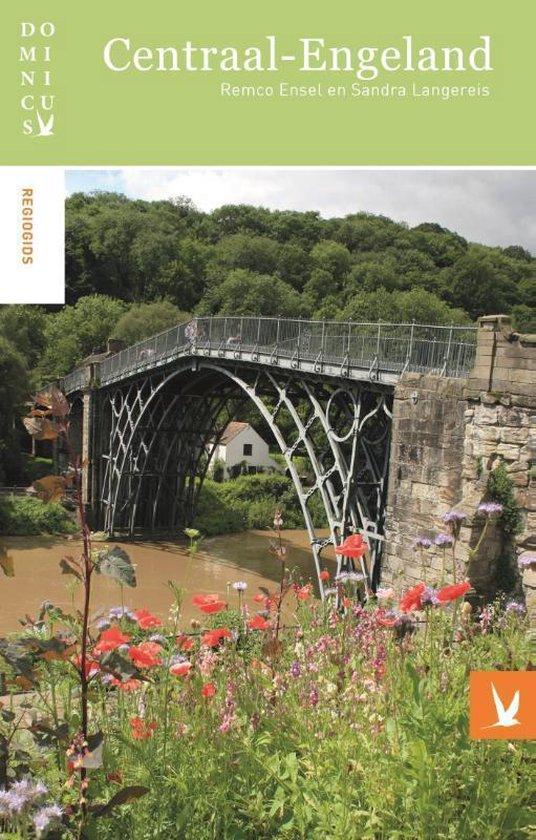 Dominicus Regiogids - Centraal-Engeland - Remco Ensel | Fthsonline.com