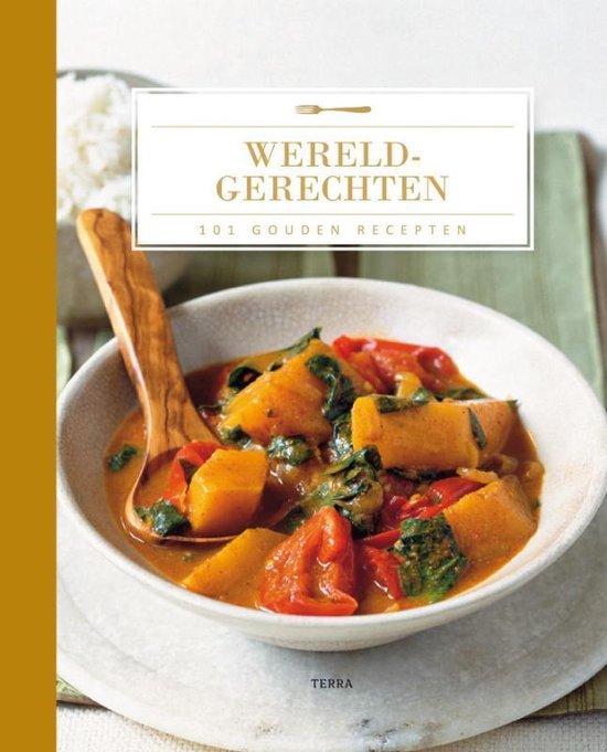 Wereldgerechten - Good Food Bbc |
