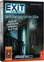 Afbeelding van het spelletje EXIT De Onheilspellende Villa Breinbreker - Escape Room - Bordspel