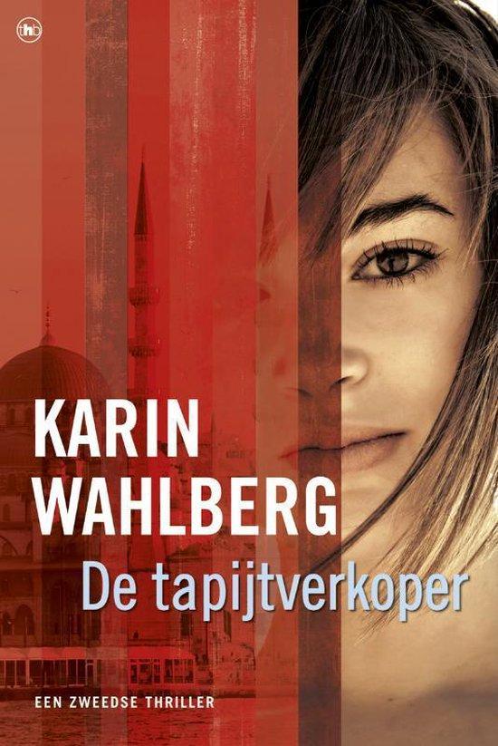 De tapijtverkoper - Karin Wahlberg | Fthsonline.com