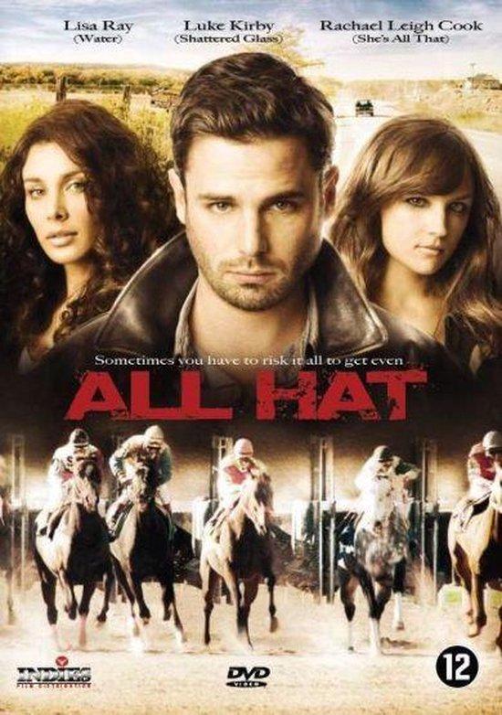 Cover van de film 'All Hat'