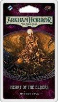 Arkham Horror LCG: Heart of the Elders - EN