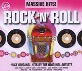 Massive Hits! - Rock N Roll