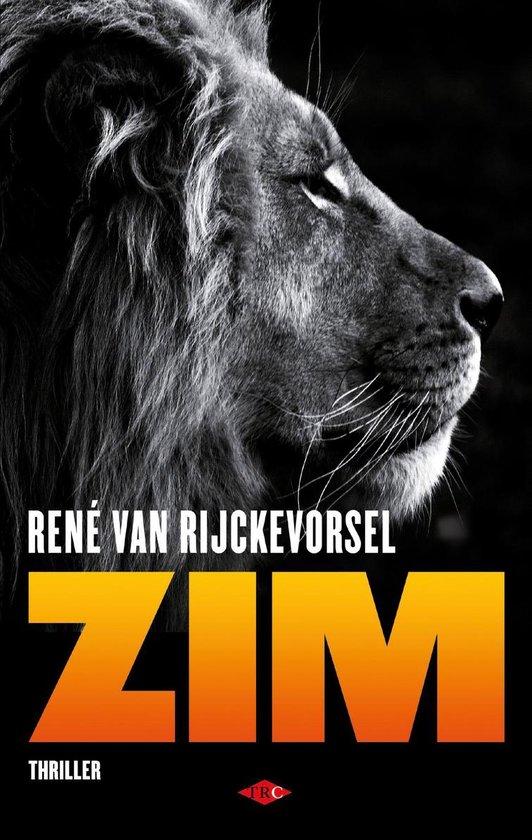 ZIM - René van Rijckevorsel |