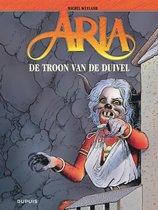 Aria 38. de troon van de duivel