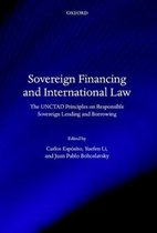 Sovereign Financing and International Law