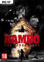 Rambo: The Videogame - Windows