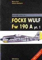 Fockewulf FW190