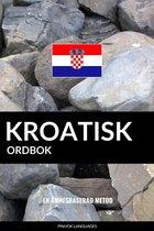 Kroatisk ordbok: En ämnesbaserad metod