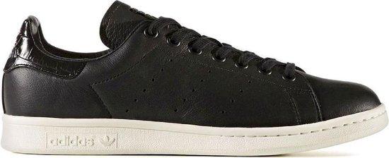 Adidas - Sportschoenen - Unisex - StanSmith - Black