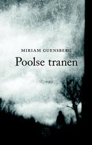 Boek cover Poolse tranen van Miriam Guensberg