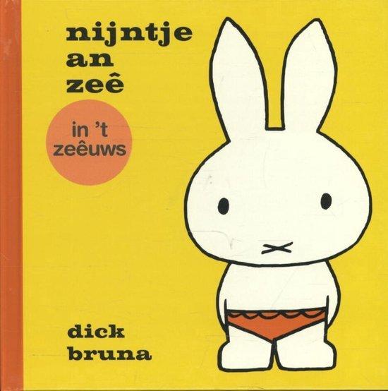 nijntje an zeê in 't Zeêuws - Dick Bruna |