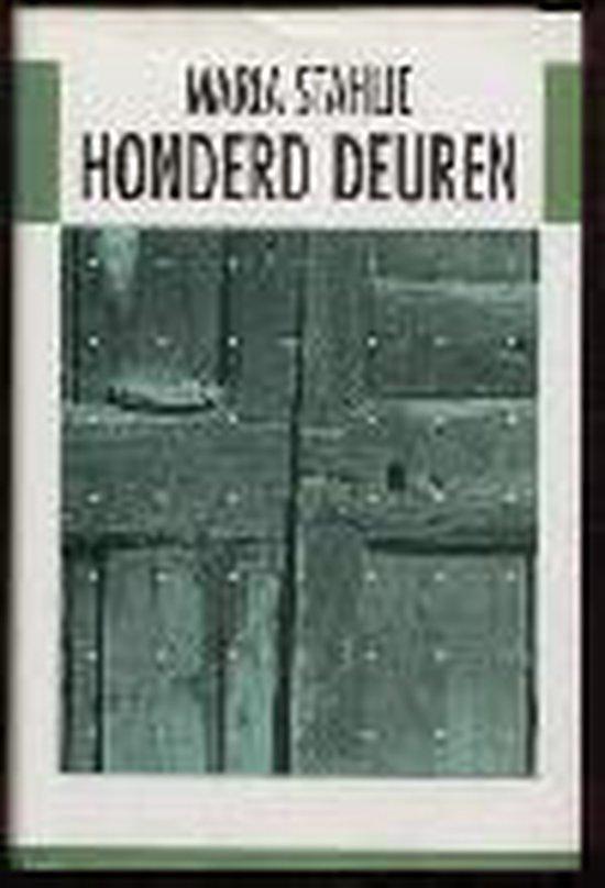Honderd deuren - Maria Stahlie |