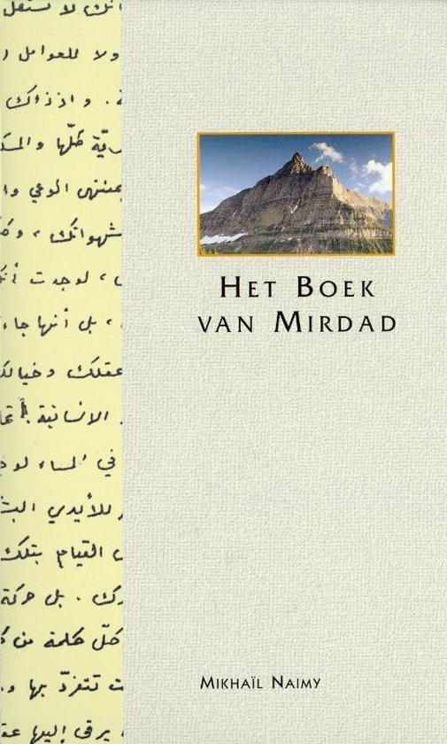 Het boek van Mirdad - Mikhail Naimy |