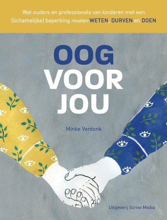 Oog voor jou - Minke Verdonk | Fthsonline.com
