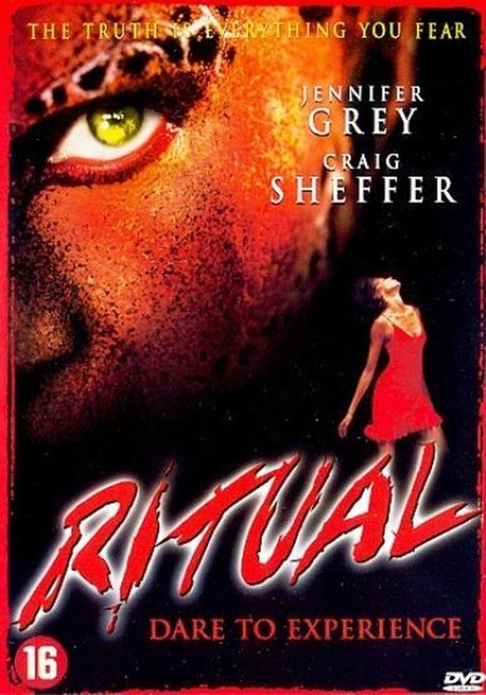 Cover van de film 'Ritual'